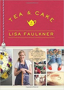 Lisa Faulkner Recipe Book